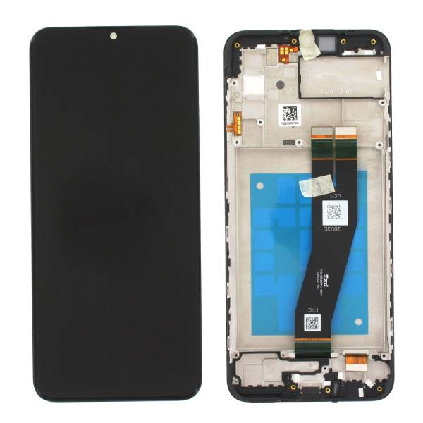 Genuine Samsung Galaxy A02s PLS IPS Display Touch Screen | Part Number: GH81-20181A| Delivered in EU UK and rest of the world |