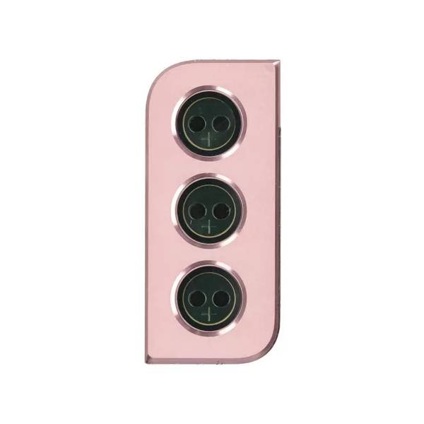 Genuine Samsung Galaxy S21 5G Camera Lens Phantom Pink | Part Number: GH98-46110A | Delivered in EU UK and rest of the world |