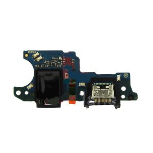 Genuine Samsung Galaxy A20S A025 Charging Port Flex   Part Number: GH81-20187A   Delivered in EU UK and rest of the world  