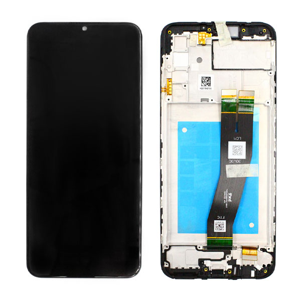 Genuine Samsung Galaxy A02s PLS IPS Display Touch Screen | Part Number: GH81-20181A | Delivered in EU UK and rest of the world |