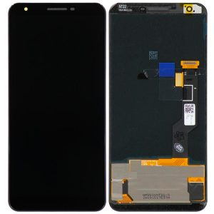 Google Pixel 3A XL Screens