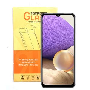 Samsung Galaxy A32 5G Tempered Glass Screen Protector | Delivered in EU UK and rest of the world | Phoneparts |