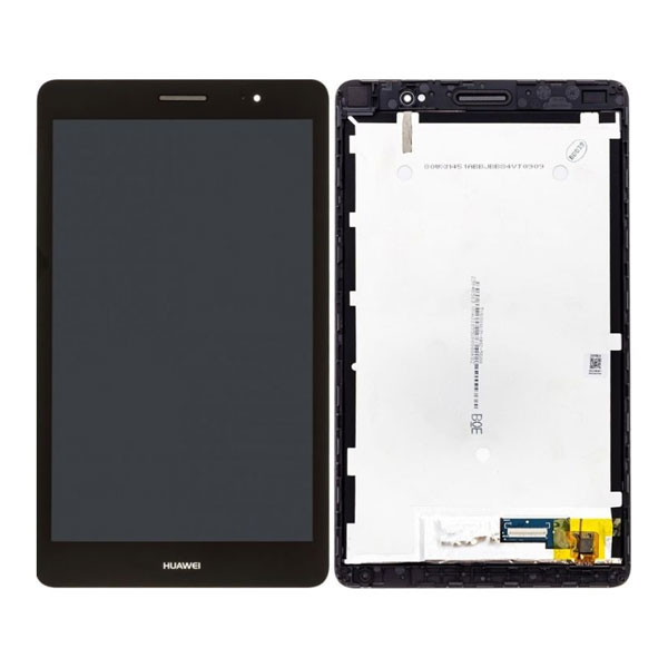 """Genuine Huawei MediaPad T3 8.0"""" IPS LCD Display Touch Screen Grey 
