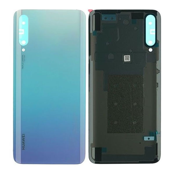 Genuine Huawei P Smart Pro Battery Back Cover Breathing Crystal | Part Number: 02353HWV | Delivered in EU UK and rest of the world |
