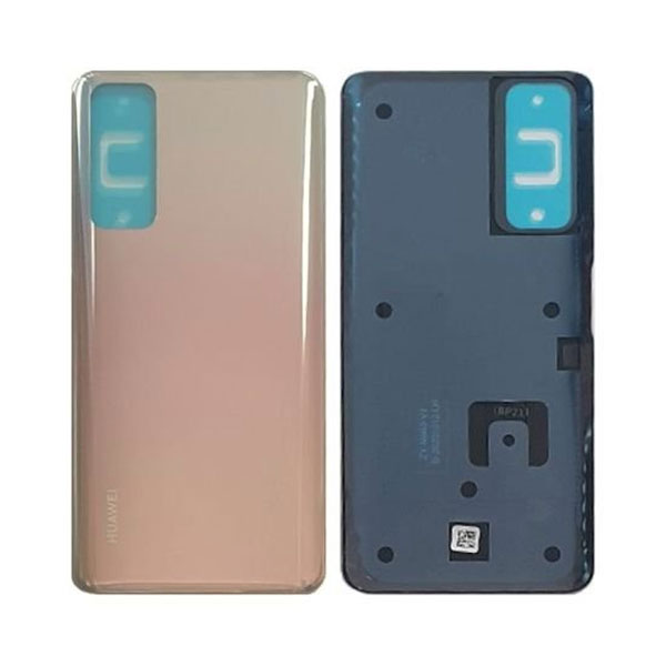 Genuine Huawei P Smart 2021 Battery Back Cover Blush Gold   Part Number: 97071ADW   Delivered in EU UK and rest of the world  