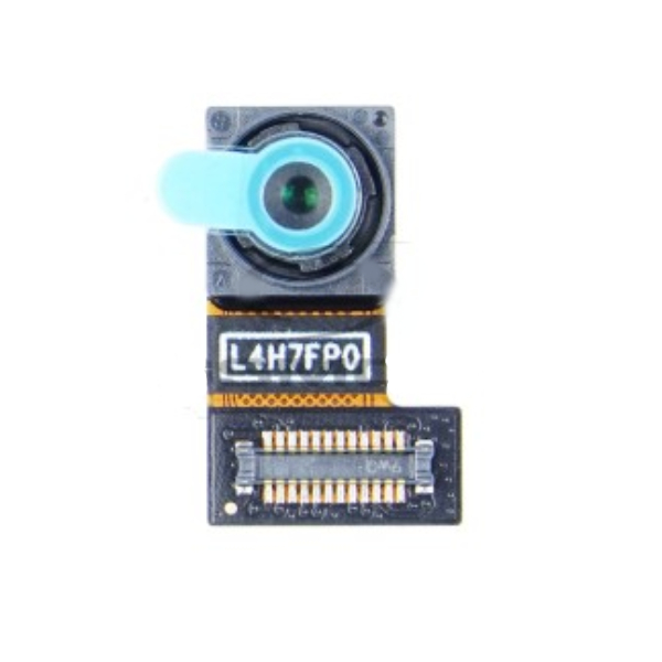 Genuine Motorola Moto G9 Play 8MP Front Camera Module   Part Number: SC28C73652   Delivered in EU UK and rest of the world  