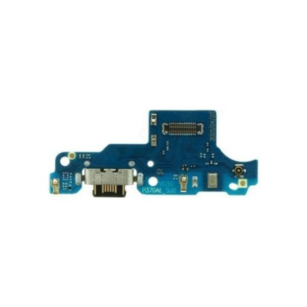 Genuine Motorola Moto G9 Play Charging Port Flex   Part Number: 5P68C17153   Delivered in EU UK and rest of the world  