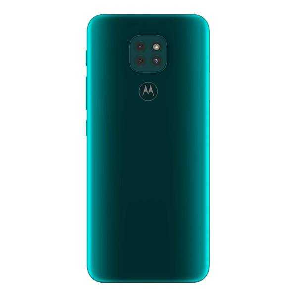 Genuine Motorola Moto G9 Play Battery Back Cover Green | Part Number: 5S58C17310 | Delivered in EU UK and rest of the world |