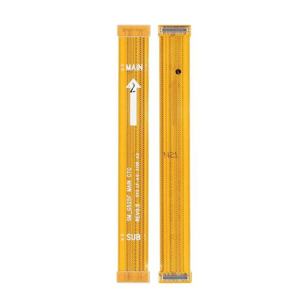 Genuine Samsung Galaxy Xcover 5 Flex Cable | Part Number: GH59-15432A | Delivered in EU UK and rest of the world |