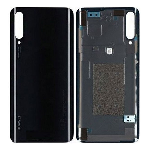 Genuine Huawei P Smart Pro Battery Back Cover Black | Part Number: 02353HWT | Delivered in EU UK and rest of the world |