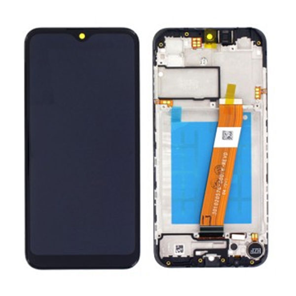 Genuine Samsung Galaxy A01 Core A013 PLS IPS Display Touch Screen | Part Number: GH82-23561A | Delivered in EU UK and rest of the world |