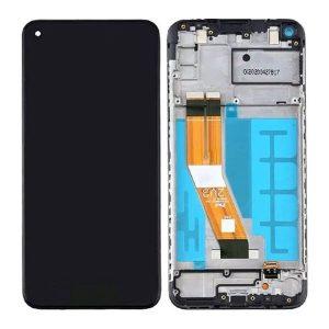 Samsung Galaxy A125 A12 Screens