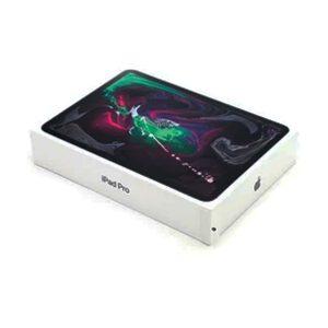 iPad Pro 11 Box
