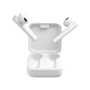 Mi True Wireless Earphones 2 Basic White | Part Number: BHR4089GL |