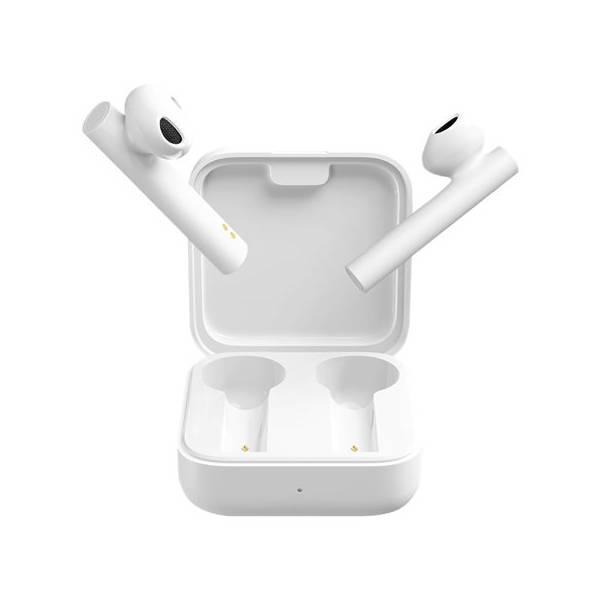 Mi True Wireless Earphones 2 Basic White   Part Number: BHR4089GL  