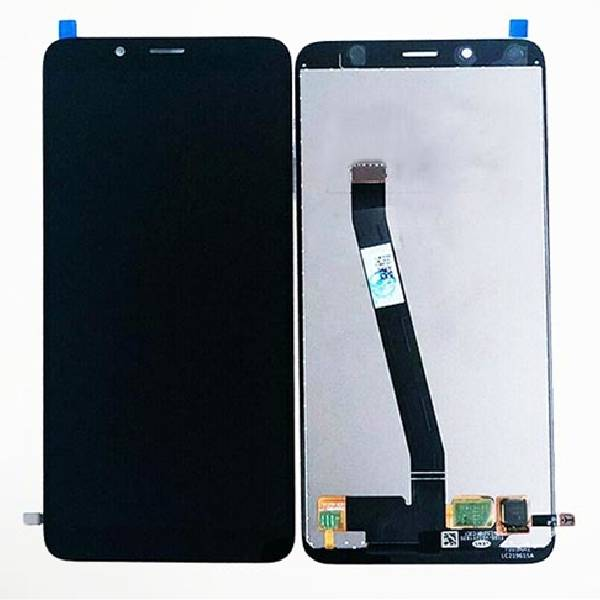 Genuine Xiaomi Redmi 7A IPS LCD Display Touch Screen Black | Part Number: 560610122000 | Delivered in EU UK and Rest of the world |