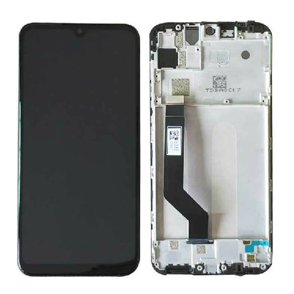 Genuine Xiaomi Mi Play IPS LCD Display Touch Screen Black   Part Number: 5606100760B6   Delivered in EU UK and rest of the world  