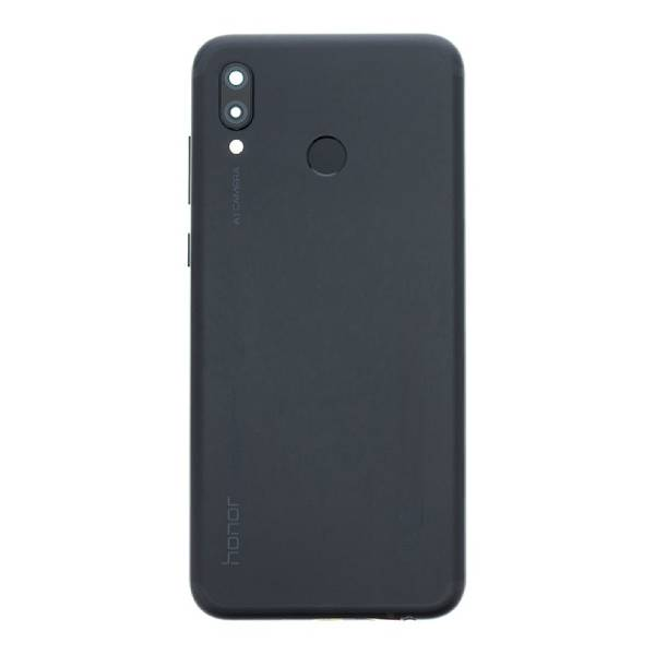 Genuine Huawei Honor Play Battery Back Cover Player Black | Part Number: 02352DMH | Delivered in EU UK and rest of the world |