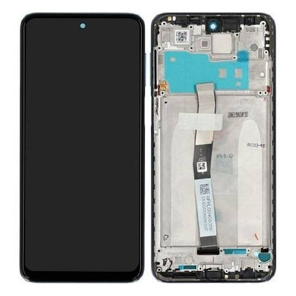 Genuine Xiaomi Redmi Note 9 Pro IPS LCD Display Touch Screen White   Part Number: 560002J6B200   Delivered in EU UK and rest of the world  