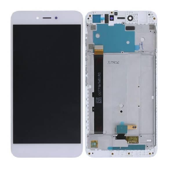 Genuine Xiaomi Redmi Note 5A IPS LCD Display Touch Screen White   Part Number: 560410006033   Delivered in EU UK and rest of the world  