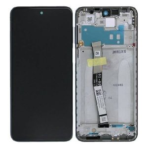 Genuine Xiaomi Redmi Note 9S IPS LCD Display Touch Screen Grey   Part Number: 560004J6A100   Delivered in EU UK and rest of the world  