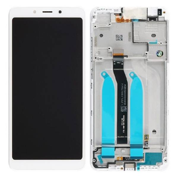 Genuine Xiaomi Redmi 6A IPS LCD Display Touch Screen White   Part Number: 560410028033   Delivered in EU UK and rest of the world  