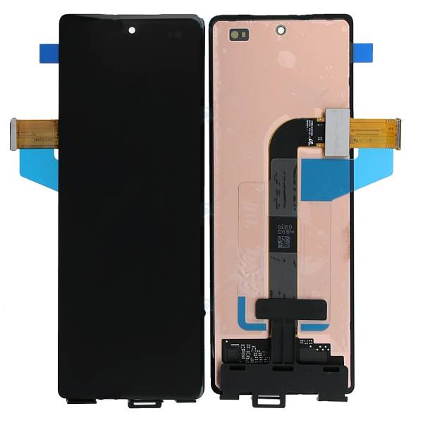 Genuine Samsung Galaxy Z Fold 2 5G F916 Super Amoled Outer Display   Part Number: GH82-23943A   Delivered in EU UK and rest of the world  