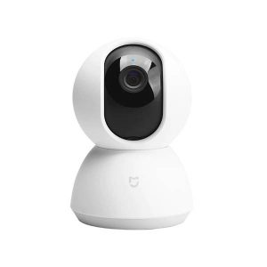 Xiaomi Mi Home 360 Degrees Smart Wi-fi Security Camera 1080P | Part Number: QDJ4058GL |