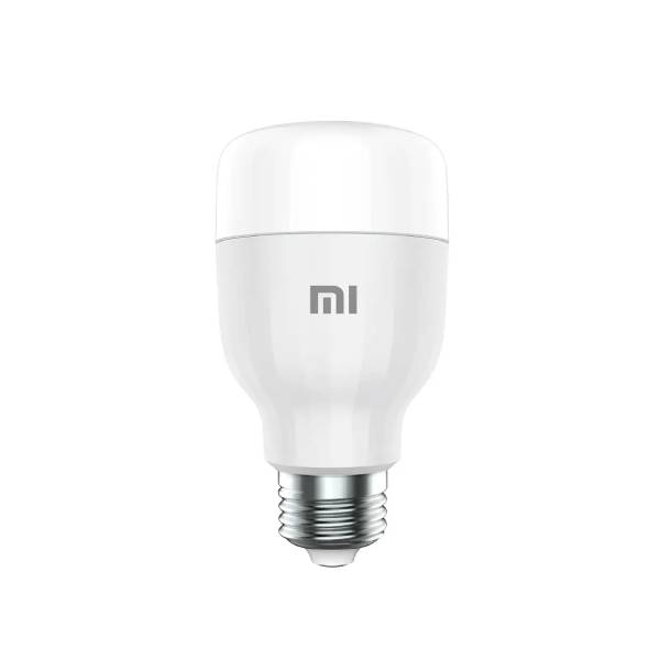Mi GPX4021GL Smart LED Bulb Essential White And Colour   Part Number: GPX4021GL   Delivered in EU UK and rest of the world  