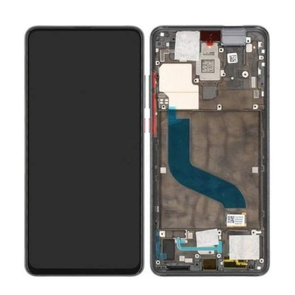 Genuine Xiaomi Mi 9T Pro Super AMOLED Display Black   Part Number : 560110014033   Price: £94.99 Delivered in EU UK and rest of the world  