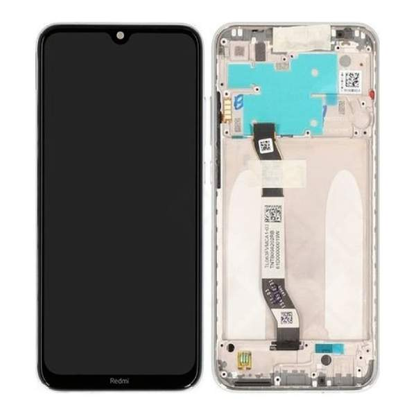 Genuine Redmi Note 8 LCD Display Touch Screen White | Part Number: 5600040C3J00| Price: £33.99 Delivered in EU UK and rest of the world |