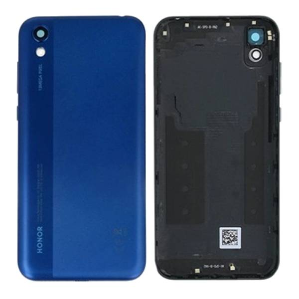 Genuine Huawei Honor 8S Battery Back Cover Blue | Part Number: 97070WJC | Price: £8.99 | Delivered in EU UK and rest of the world |