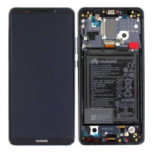 Genuine Huawei Mate 10 Pro OLED Display Touch Screen With Battery Grey | Part Number: 02351RVN | Price: £149.99 | In Stock |