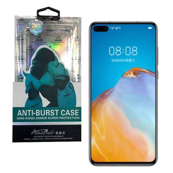 Huawei P40 5G Anti-Burst Protective Case | Price: £2.99 | In Stock | Delivered in EU UK and rest of the world |