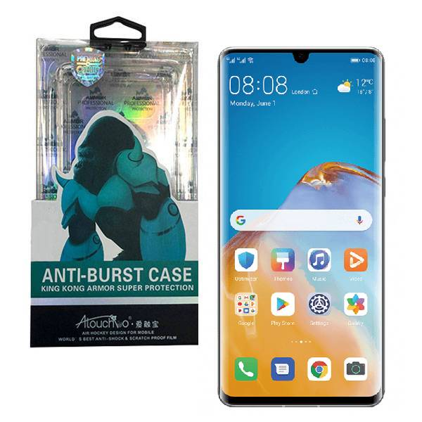 Huawei P30 Pro New Edition Anti-Burst Protective Case   Price: £2.99   In Stock   Delivered in EU UK and rest of the world  