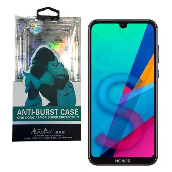 Huawei Honor 8S Anti-Burst Protective Cases | Price: £2.99 | In Stock | Delivered in EU UK and rest of the world |