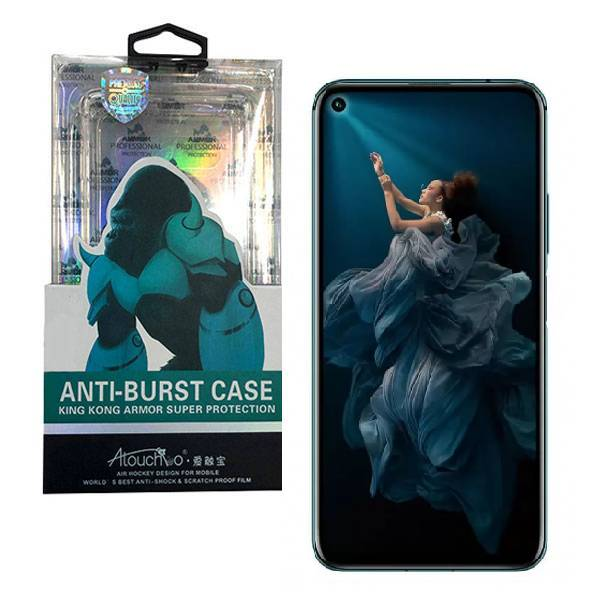 Huawei Honor 20 Anti-Burst Protective Case   Price: £2.99   In Stock   Delivered in EU UK and rest of the world  