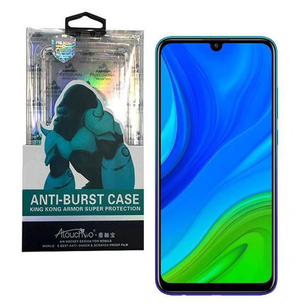 Huawei P Smart 2020 Anti-Burst Protective Case   Price: £2.99   In Stock   Delivered in EU UK and rest of the world  