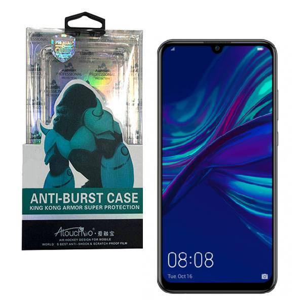 Huawei P Smart Plus Anti-Burst Protective Case | Price: £2.99 | In Stock | Delivered in EU UK and rest of the world |