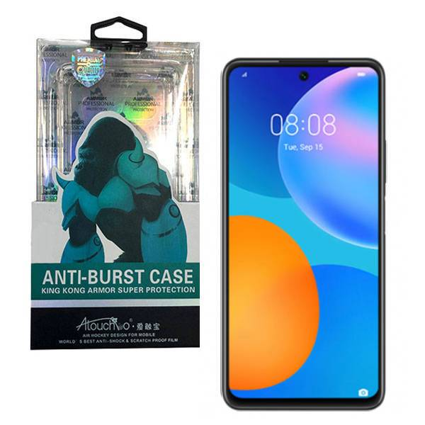 Huawei P Smart 2021 Anti-Burst Protective Case | Price: £2.99 | In Stock | Delivered in EU UK and rest of the world |