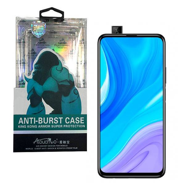 Huawei P Smart Pro Anti-Burst Protective Case | Price: £2.99 | In Stock | Delivered in EU UK and rest of the world |