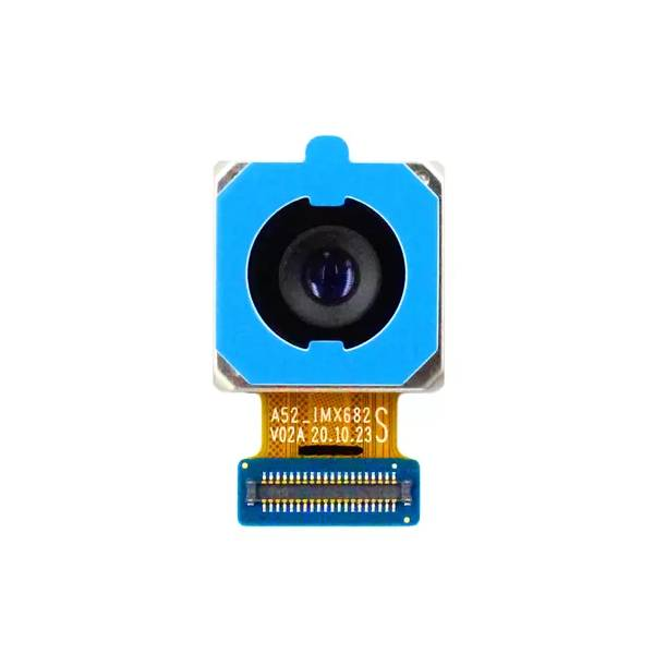 Genuine Samsung Galaxy A72 4G A725 12 MP Rear Camera Module | Part Number: GH96-14154A| Price: £14.99 | In Stock |