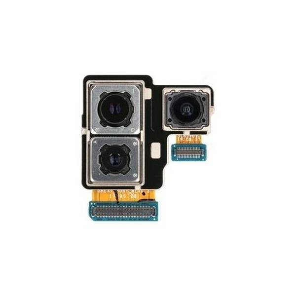 Genuine Samsung Galaxy Note 10 Lite Rear Camera Module | Part Number: GH96-13128A | Price: £27.99 | In Stock |
