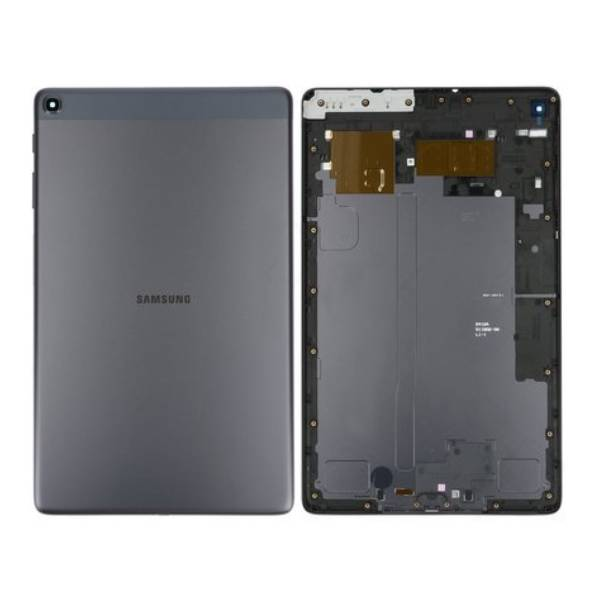 Genuine Samsung Galaxy Tab A 10.1 2019 Battery Back Cover Black | Part Number: GH96-12560A | Price: £24.99 | In Stock |