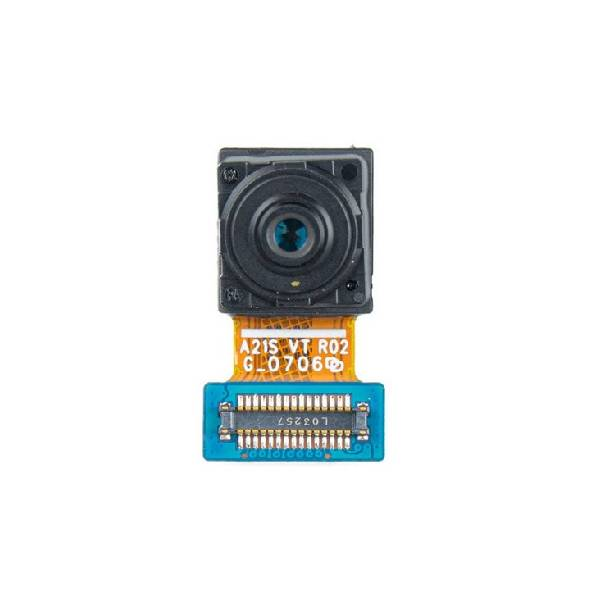 Genuine Samsung Galaxy A21S A217 Front Camera Module | Part Number: GH96-13484A | Price: £13.99 | In Stock |