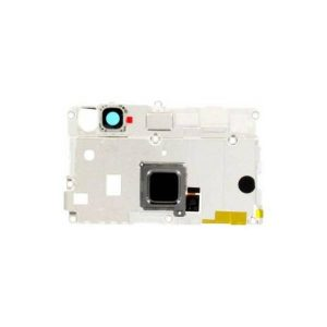 Genuine Huawei P9 Rear Top Cover and Finger Print Sensor Gold | Part Number: 02350TMJ | Price: £6.99 | In Stock | Phoneparts |