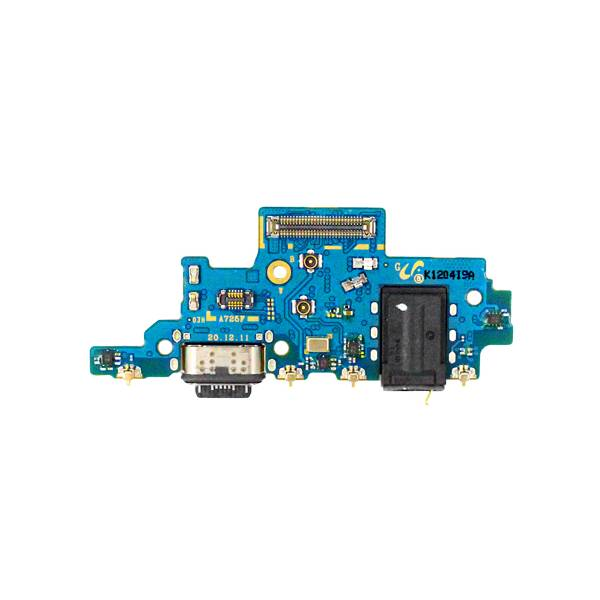 Genuine Samsung Galaxy A72 4G A725 Charging Port Flex Module   Part Number: GH96-14128A   Price: £15.99   In Stock  