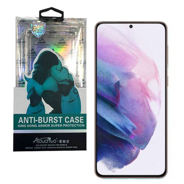 Samsung Galaxy S21 Plus Anti-Burst Protective Case | Price: £2.99 | Delivered in EU UK and rest of the world |