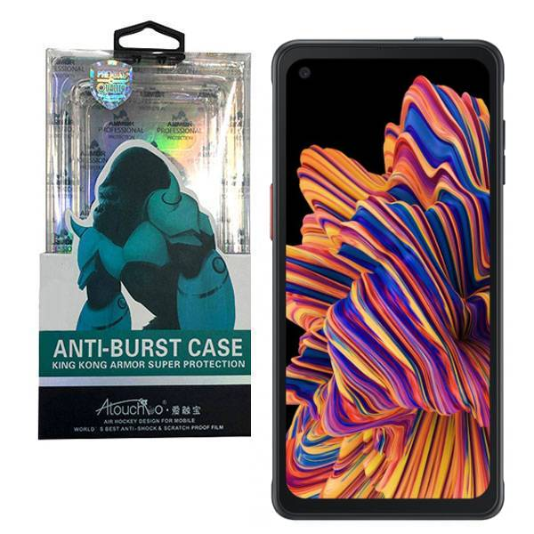 Samsung Galaxy Xcover Pro Anti-Burst Protective Case | Price: £2.99 | Delivered in EU UK and rest of the world |