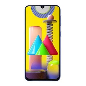 Samsung Galaxy M31 LCD